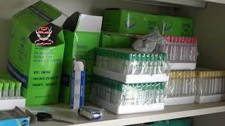 الحديدة .. مركز الشجيرة الصحي يقدم خدماته الصحية للمواطنين بعد إفتتاحه من قبل الهلال الأحمر الإمارات