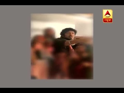 SC lawyer files complain against Bollywood singer Papon after he kisses a minor girl