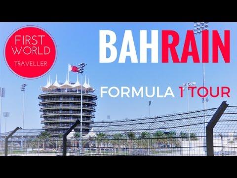 Things to do in Bahrain - Formula 1 Circuit Tour