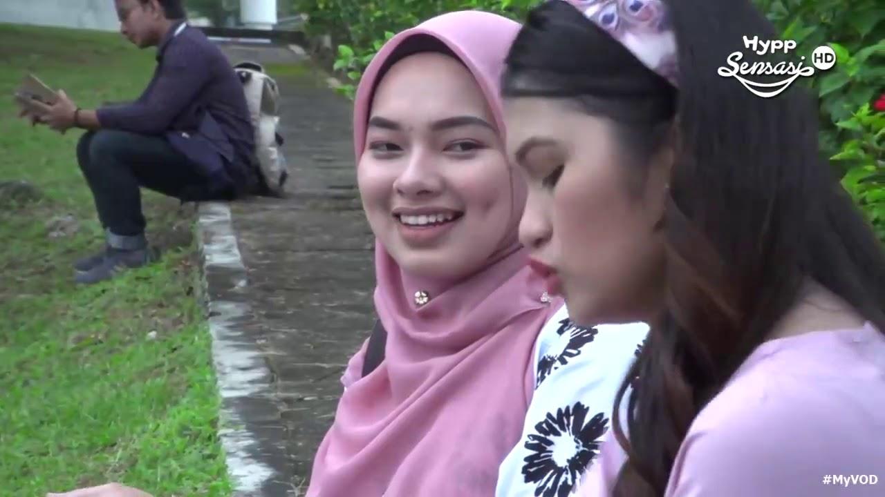 Drama Yes Sir Nak Pergi Mana Episode 27