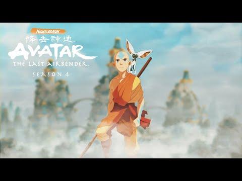 Avatar: The Last Airbender Season 4 News Update