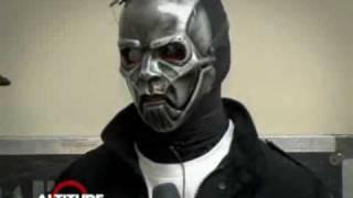 Slipknot Sid Wilson Talks About Cooking