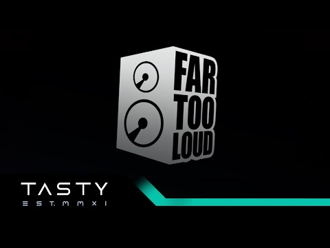 Far Too Loud - Drop The Bomb