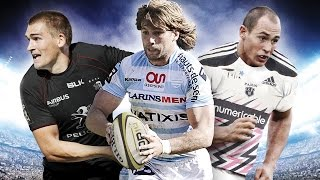 First 30 Minutes: Rugby 15 [XBOX360/XBONE/PS3/PS4/PC]