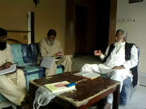 New Lecture of Prof Hakim Muhammad Shafi Talib Qadri Part-3