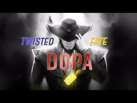 DOPA YA ES CHALLENGER EN CHINA ?!?! (ANALISIS TF)