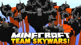 THEY UPDATED BED WARS AGAIN?! (Minecraft BED WARS)