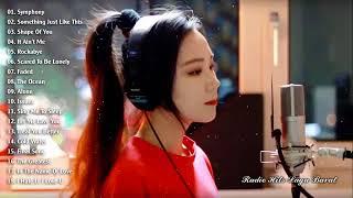 Kumpulan Lagu Barat Terbaru 2017 Popular Song Barat Hits   Terpopuler Saat ini Acoustic Songs