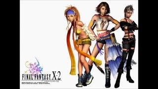 Game Song - 1000 Words - Final Fantasy X-2
