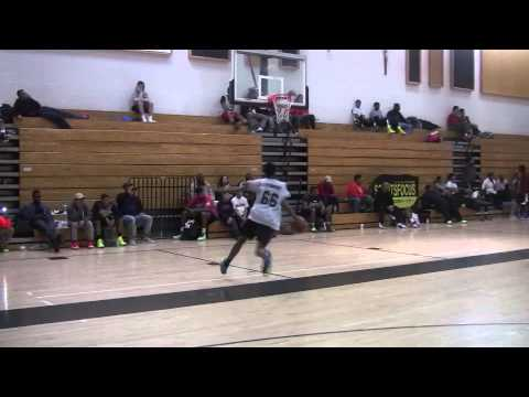 Team5 66 Jamaal David 6'4 155 00 The Bullis School MD 2015 Unlisted