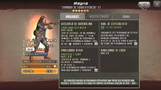 The Walking Dead: Road to Survival - 10x Pack Magna 6*