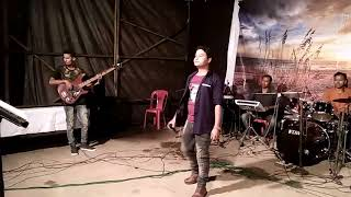 Moon Akash - Live Show at Borjhar