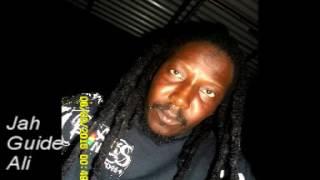 reggae Gore Jah Guide Ali