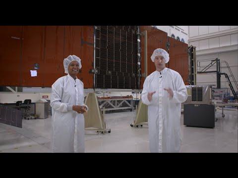 Crazy Engineering: Flying Solar to Jupiter