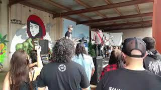 The Denver Punk Rock Flea Market - 6/17/2018