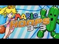 Mario Hoops 3 on 3 Friends Without Benefits