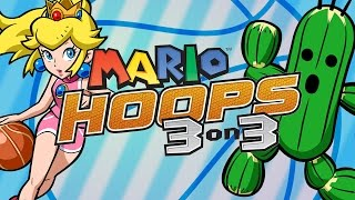 Mario Hoops 3 on 3  - Friends Without Benefits