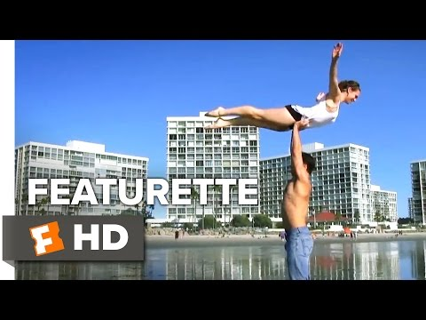 Alive and Kicking Featurette - Swing Dancing (2017)   Movieclips Indie