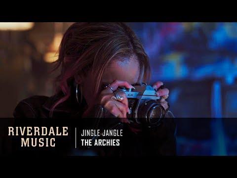 The Archies - Jingle Jangle   Riverdale 3x03 Music [HD]
