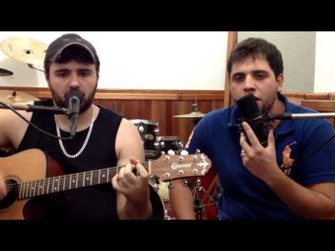 Jorge e Mateus - Na Hora Que Você Chamar (Cover - Felipe Hanna e Felipe Bastos)