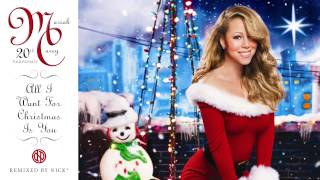 Mariah Carey - All I Want For Christmas Is You (Nick* Acoustic)