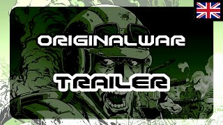 Original War: The Best PC Strategy Game Ever [EN DUB] (zoNE