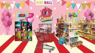 видео Выбираем игрушки для девочек