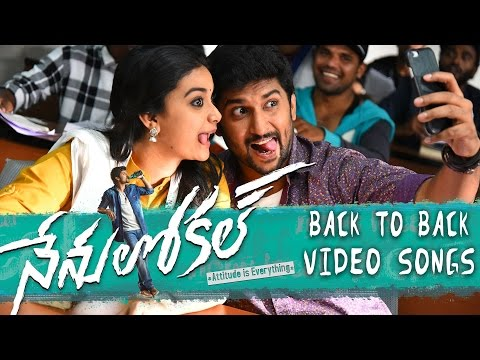 Nenu Local Song Teaser