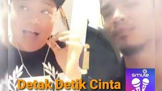 Download Lagu Detak Detik Cinta (Smule Cover) mp3