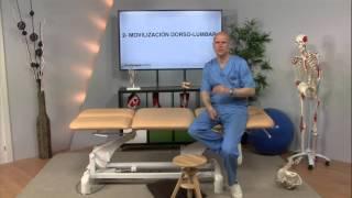 Hernia discal lumbar  Consejos para una mejor recuperación  Fisioterapia Bilbao