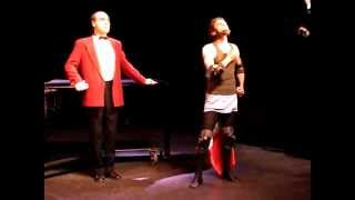 """Cabaret Takagolrie """"Cantate Jeanne d'Arc de Rossini"""""""
