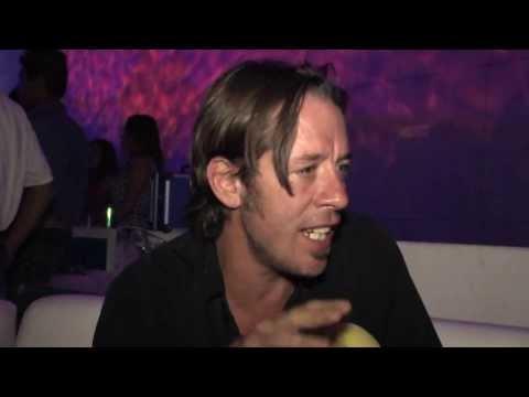 Special Interview with Film Director Gregory Allen El Objeto Antes Llamado Disco