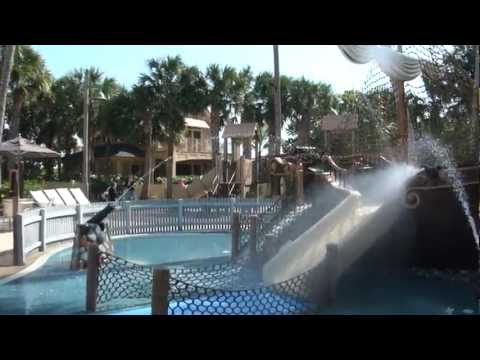 Disney's Vero Beach Resort Tour