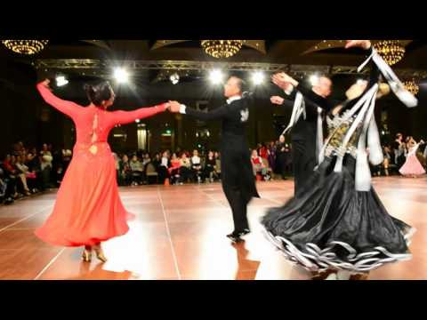 Crown 2016 Adult Open New Vogue Final