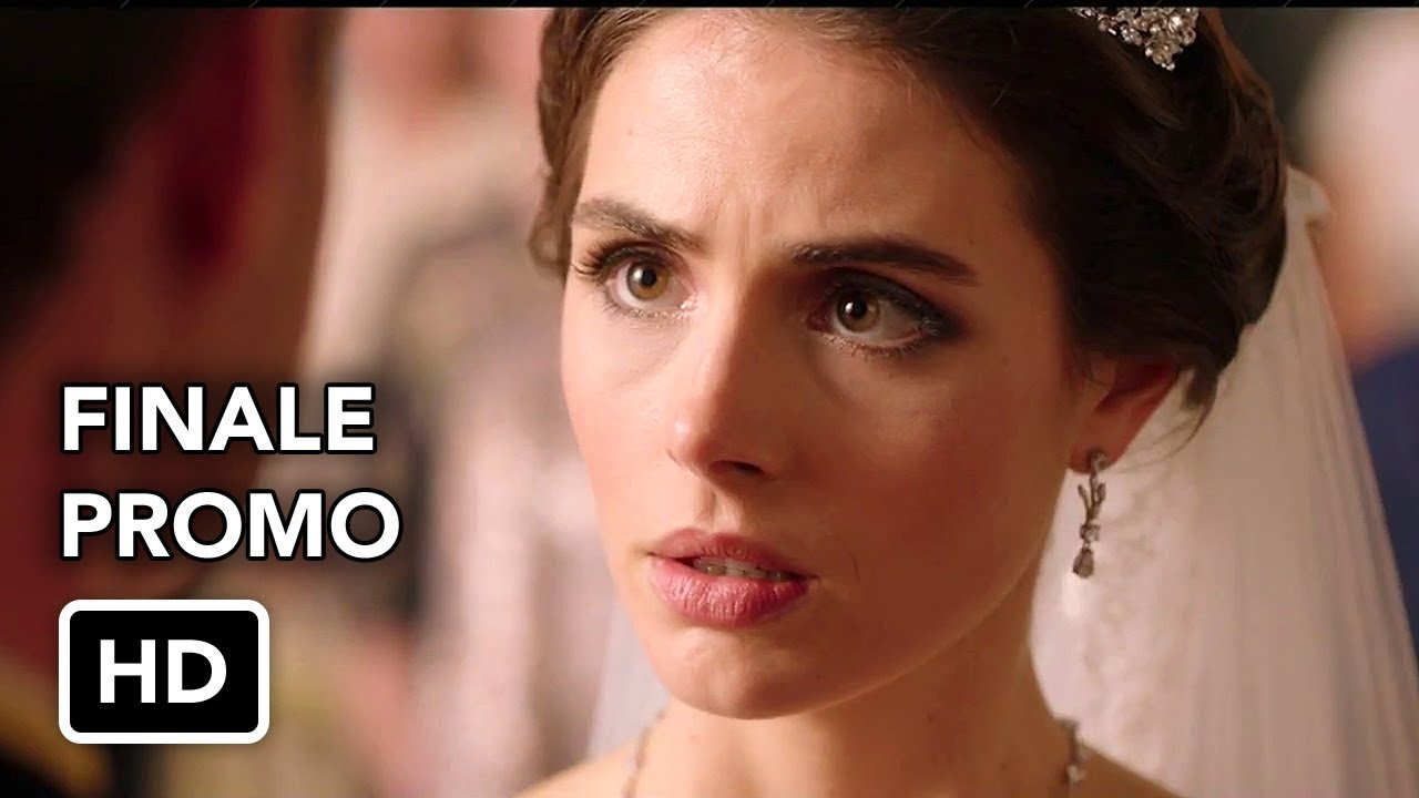 """Download The Royals 4x10 Promo """"With Mirth in Funeral and With Dirge in Marriage"""" (HD) Season Finale"""