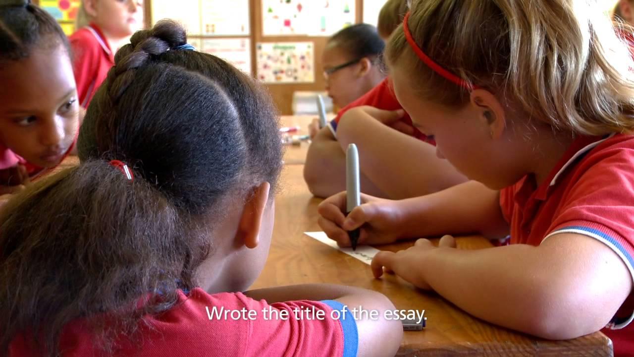 Mindset Teach, Laerskool Worcester Oos