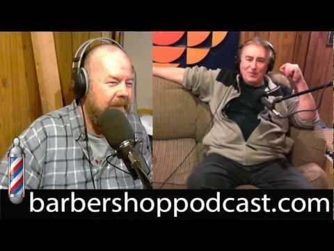 BSP17 Steve Negus, Kevin Barber, Ryan Cannon