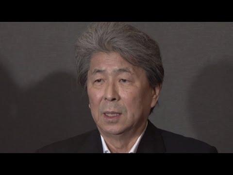 鳥越俊太郎、菅原文太さん死去にコメント