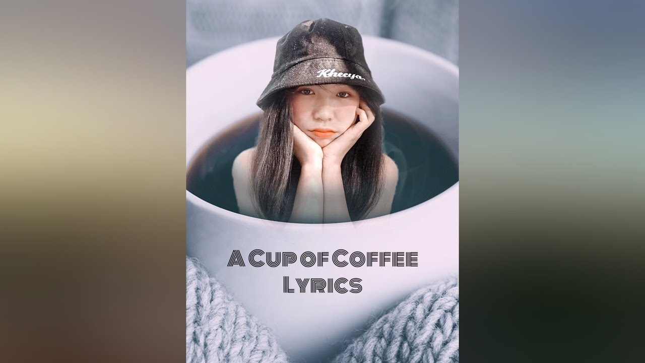 Coffee lyrics - Beabadobee (COVER) - YouTube
