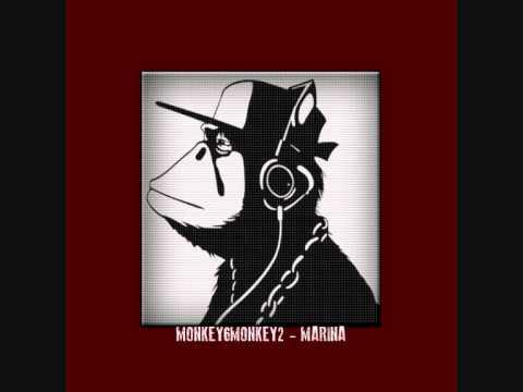 MONKEY6MONKEY2 - MARINA