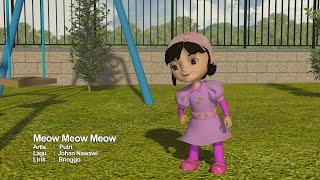 Meow! Meow! Meow! - Putri VOU