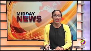 Domestic Dispute Turns Deadly (Midday News) FEB 15 2019