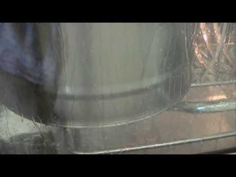 GMP und FDA konforme Pharma Reinigungsanlagen von Müller Cleaning