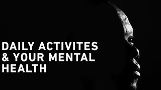 As people observe world mental health day, much focus has been on everyday factors that heighten the risk for illness. in south africa, an estimated 2...