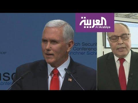 موفد العربية: غياب الجبير عن ميونخ للالتحاق برحلة ولي العهد  - نشر قبل 7 ساعة