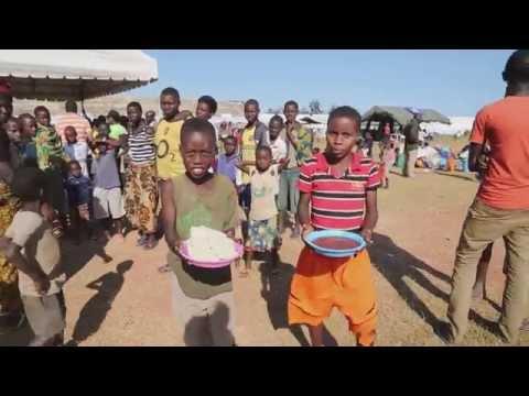 Burundian Refugees Fleeing To Tanzania Face Challenging Times