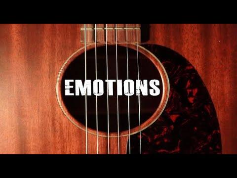 Free Acoustic Guitar Type Beat Emotions Smooth R B Sad Instrumental For Singing Rap 2020 Youtube