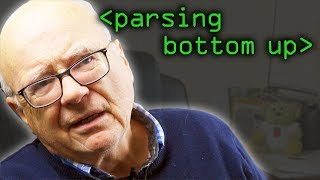Parsing Bottom Up - Computerphile