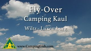 Fly Over Camping Kaul