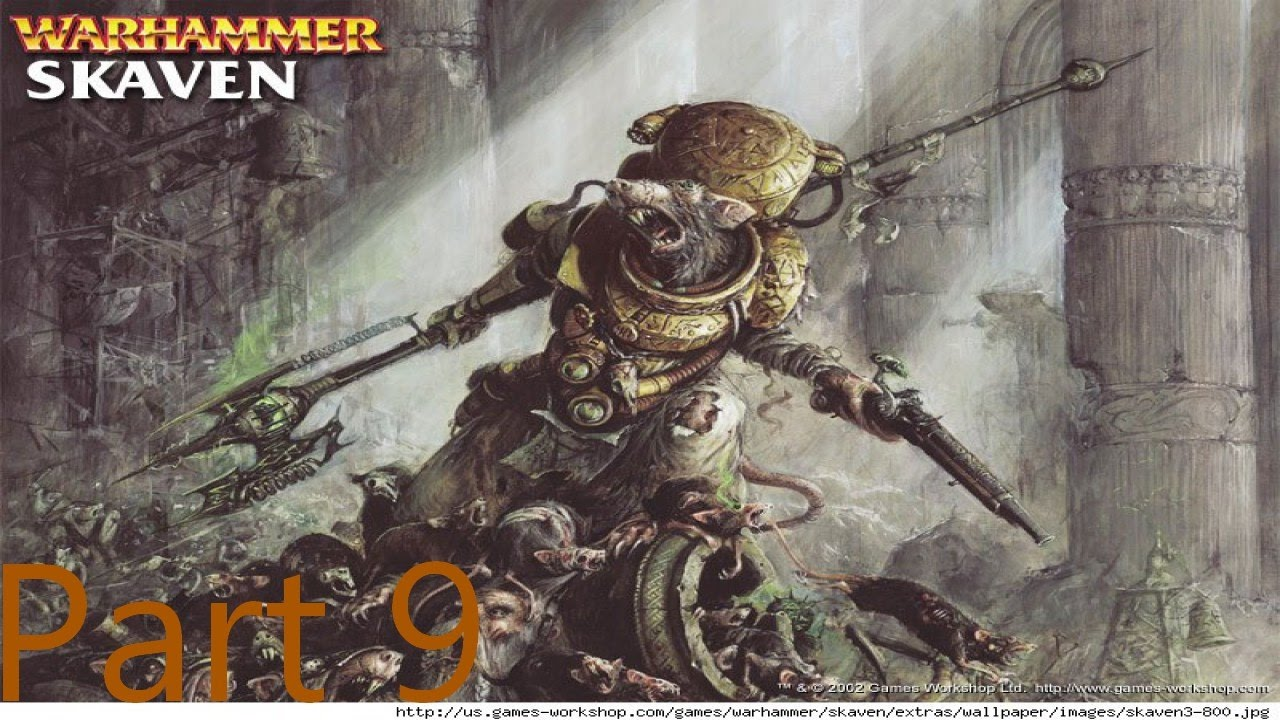 Dominions 4 Skaven Part 9 Youtube